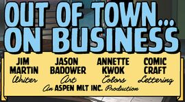 Out of Town... On Business title.jpg